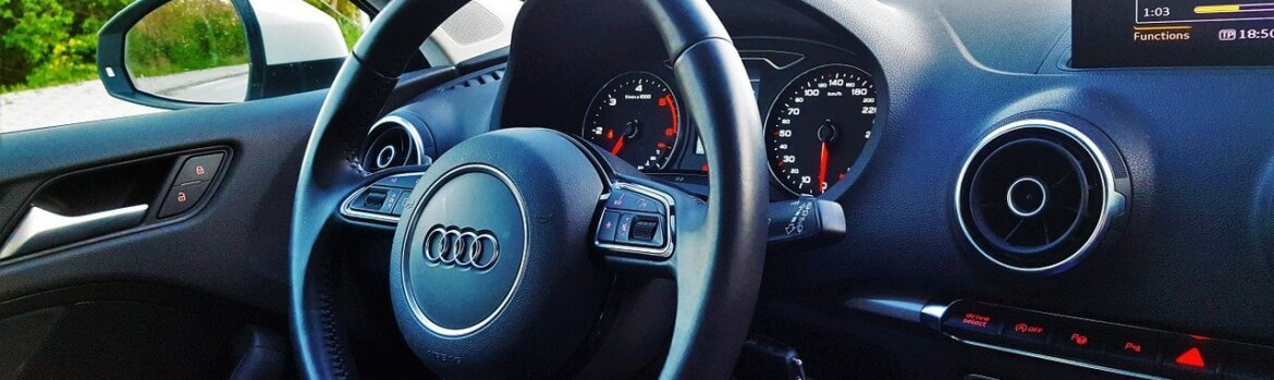 Audi Repair Deerfield Beach